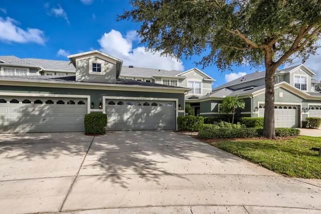 598 Canyon Stone Circle, Lake Mary, FL 32746 (MLS #O5980749) :: Bustamante Real Estate
