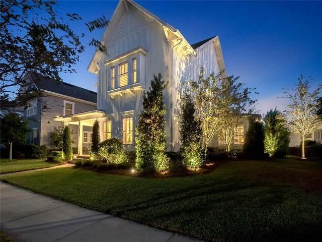 8686 Pinter Street, Orlando, FL 32827 (MLS #O5980751) :: Vacasa Real Estate