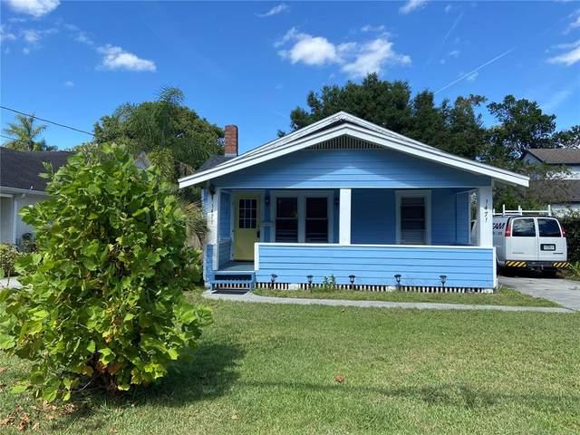 1471 Harmon Avenue, Winter Park, FL 32789 (MLS #O5980756) :: Premium Properties Real Estate Services