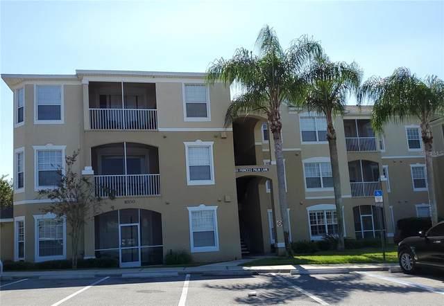 8100 Princess Palm Lane Lane #205, Kissimmee, FL 34747 (MLS #O5980770) :: Vacasa Real Estate