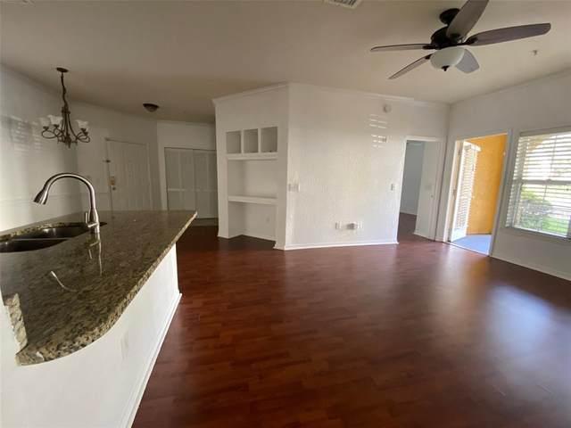 3567 Conroy Road #1215, Orlando, FL 32839 (MLS #O5980772) :: The Truluck TEAM