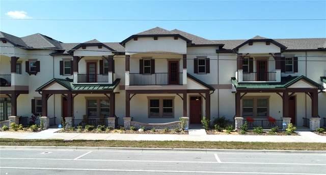 5105 Jones Road, Saint Cloud, FL 34771 (MLS #O5980783) :: The Kardosh Team