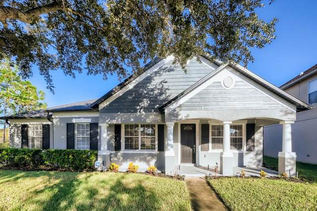 13613 Podocarpus Lane, Orlando, FL 32828 (MLS #O5980792) :: Rabell Realty Group