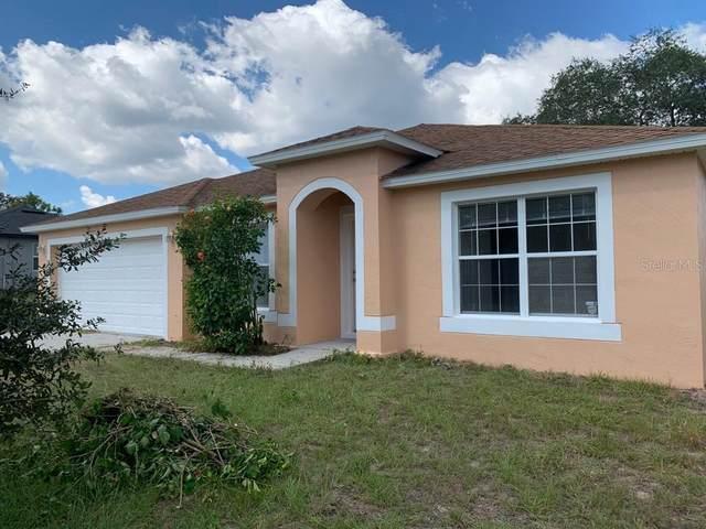1963 Michigan Drive, Kissimmee, FL 34759 (MLS #O5980793) :: Orlando Homes Finder Team