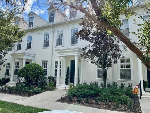 920 Greenlawn Street, Celebration, FL 34747 (MLS #O5980796) :: Vivian Gonzalez   Ocean Real Estate Group, LLC