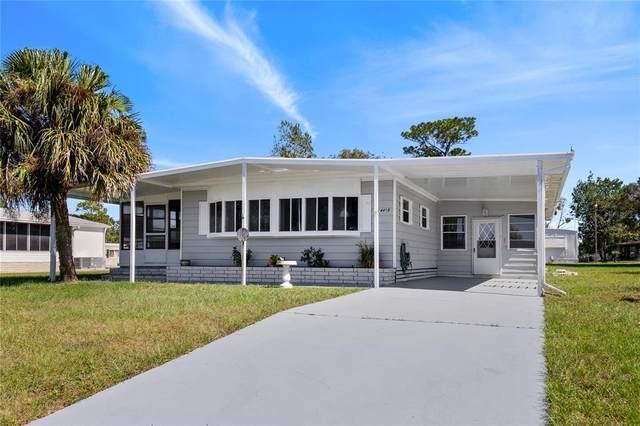14418 Midfield Street, Brooksville, FL 34613 (MLS #O5980815) :: The Brenda Wade Team