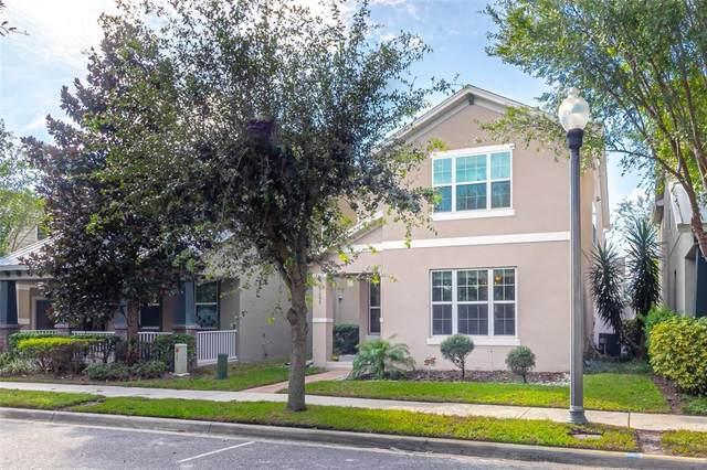 11656 Black Rail Street, Windermere, FL 34786 (MLS #O5980816) :: Bustamante Real Estate