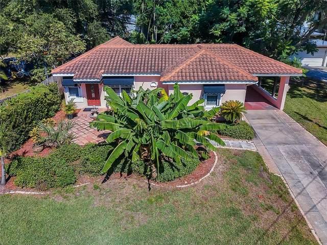 107 NE Ivanhoe Boulevard, Orlando, FL 32804 (MLS #O5980824) :: Memory Hopkins Real Estate