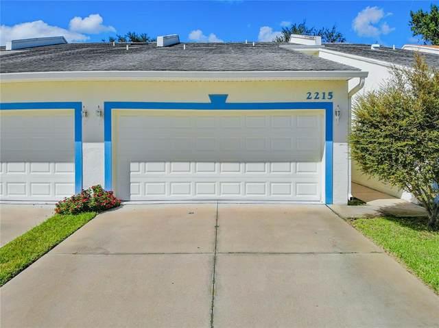 2215 Candlewood Lane E, New Smyrna Beach, FL 32168 (MLS #O5980829) :: Vacasa Real Estate