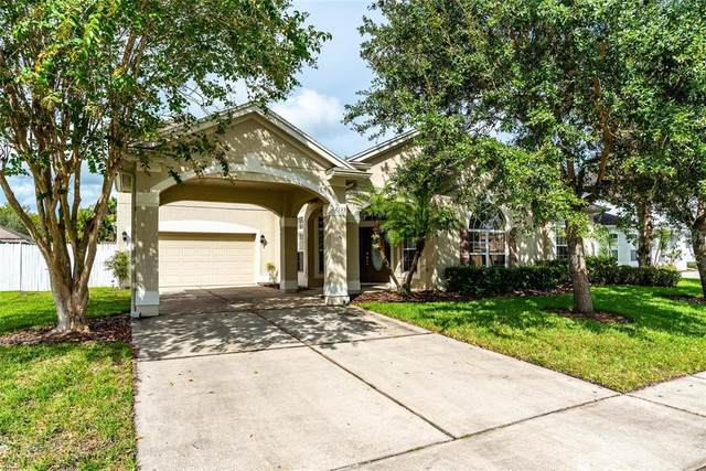 12159 Shadowbrook Lane, Orlando, FL 32828 (MLS #O5980830) :: The Nathan Bangs Group