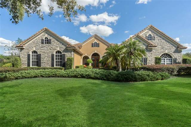 5855 Oxford Moor Boulevard, Windermere, FL 34786 (MLS #O5980832) :: Vivian Gonzalez   Ocean Real Estate Group, LLC
