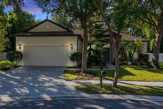 2713 Glenbuck Court, Ocoee, FL 34761 (MLS #O5980833) :: Bustamante Real Estate
