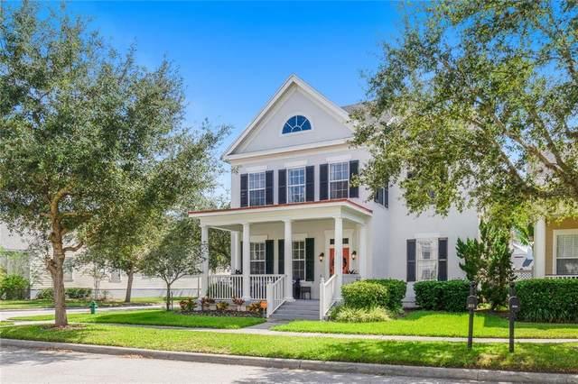 222 Longview Avenue, Celebration, FL 34747 (MLS #O5980835) :: Vivian Gonzalez   Ocean Real Estate Group, LLC