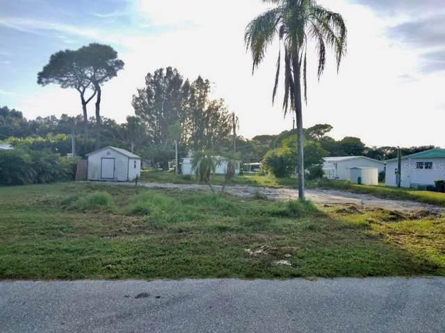 3160 Holly Avenue, Englewood, FL 34224 (MLS #O5980841) :: The BRC Group, LLC