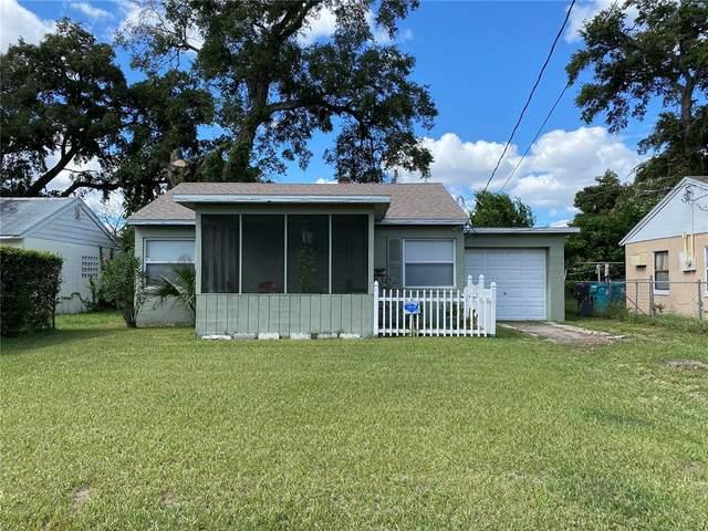 914 Mack Avenue, Orlando, FL 32805 (MLS #O5980845) :: Premium Properties Real Estate Services