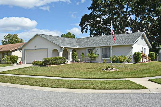 11147 Stone Gate Court, Orlando, FL 32837 (MLS #O5980849) :: The Truluck TEAM