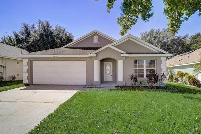 2835 Wilshire Road, Clermont, FL 34714 (MLS #O5980857) :: Bustamante Real Estate