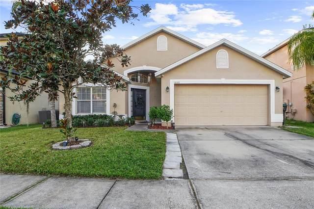 14140 Sapphire Bay Cir, Orlando, FL 32828 (MLS #O5980860) :: Pristine Properties