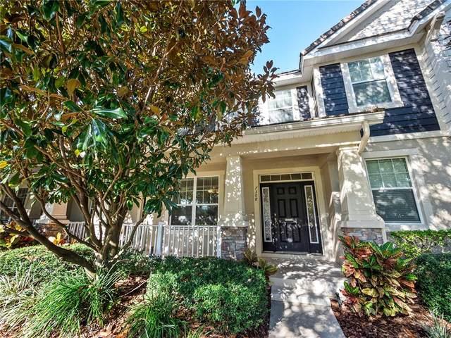 7308 Yoder Street, Windermere, FL 34786 (MLS #O5980896) :: Bustamante Real Estate