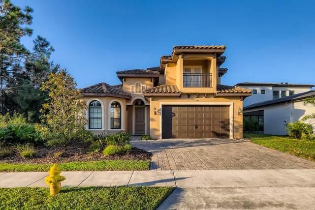 756 Stephens Pass Cove, Lake Mary, FL 32746 (MLS #O5980922) :: Bustamante Real Estate
