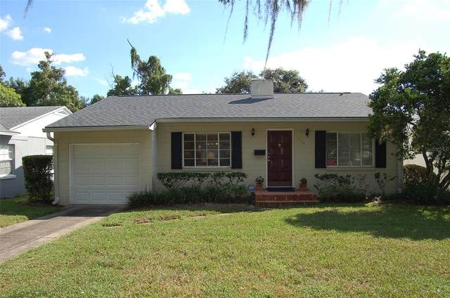 1644 Berkshire Avenue, Winter Park, FL 32789 (MLS #O5980948) :: Premium Properties Real Estate Services