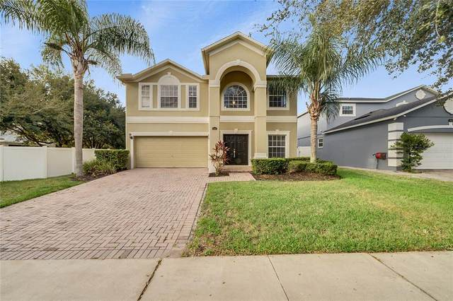 11623 Deer Path Way, Orlando, FL 32832 (MLS #O5980950) :: Vivian Gonzalez | Ocean Real Estate Group, LLC