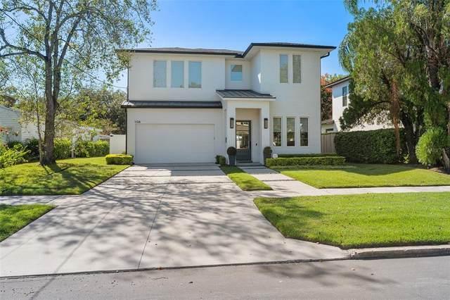 1126 Guernsey Street, Orlando, FL 32804 (MLS #O5980959) :: Memory Hopkins Real Estate