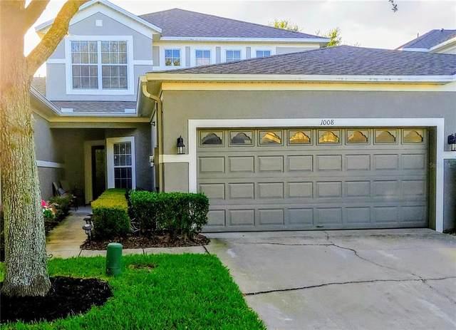 1008 Gemstone Cove, Sanford, FL 32771 (MLS #O5980964) :: Florida Life Real Estate Group
