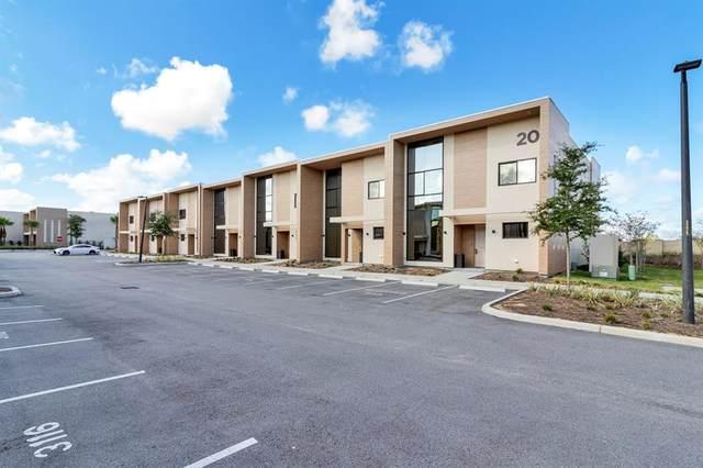 3125 Rockefeller Way, Kissimmee, FL 34747 (MLS #O5980970) :: Charles Rutenberg Realty