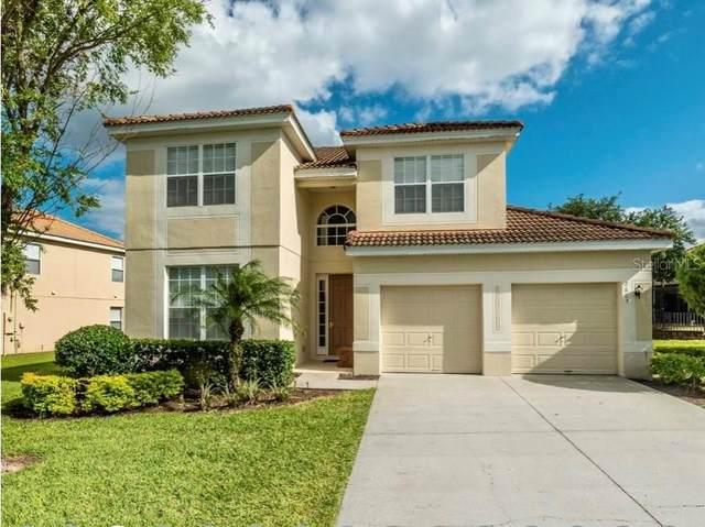 2603 Pawnall Street, Kissimmee, FL 34747 (MLS #O5980978) :: Everlane Realty