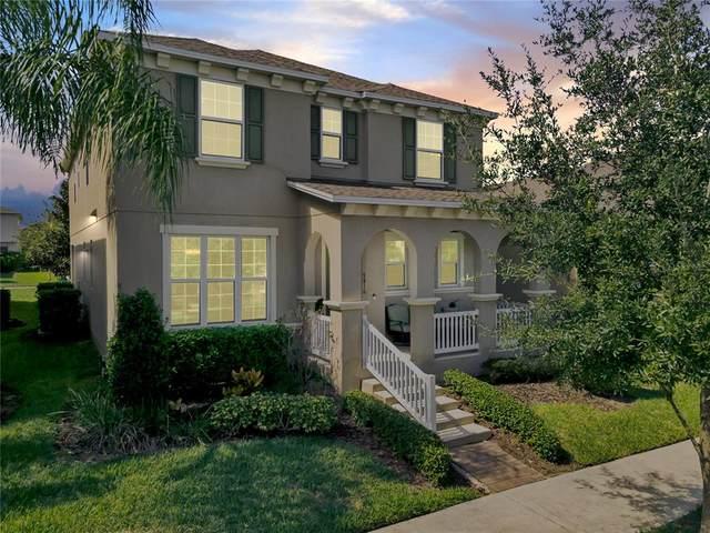 7816 Winter Wren Street, Winter Garden, FL 34787 (MLS #O5980979) :: Vivian Gonzalez | Ocean Real Estate Group, LLC
