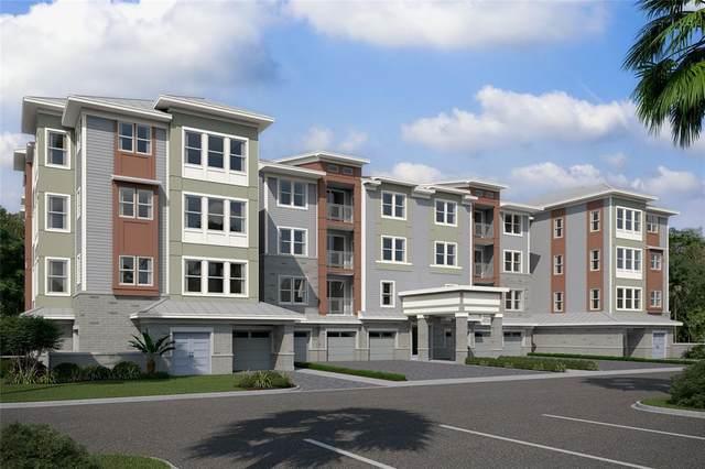 7565 Laureate Boulevard #3301, Orlando, FL 32827 (MLS #O5980983) :: Premium Properties Real Estate Services