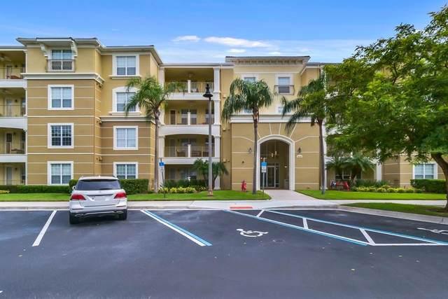 5049 Shoreway Loop #40601, Orlando, FL 32819 (MLS #O5981011) :: The Truluck TEAM