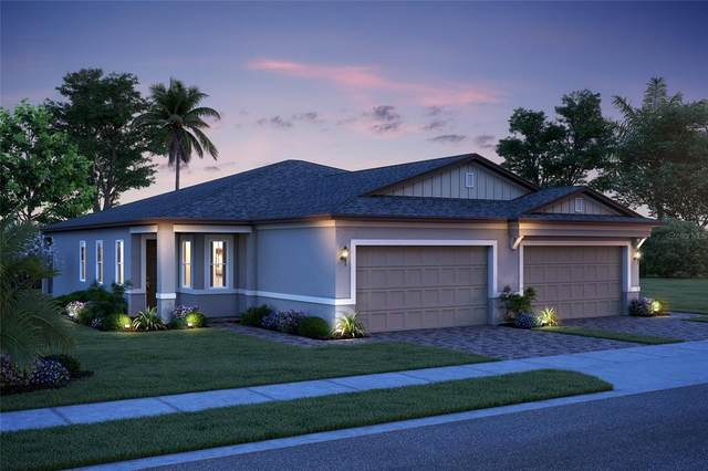 7600 Sand Pierre Court #415, Kissimmee, FL 34747 (MLS #O5981027) :: The Truluck TEAM