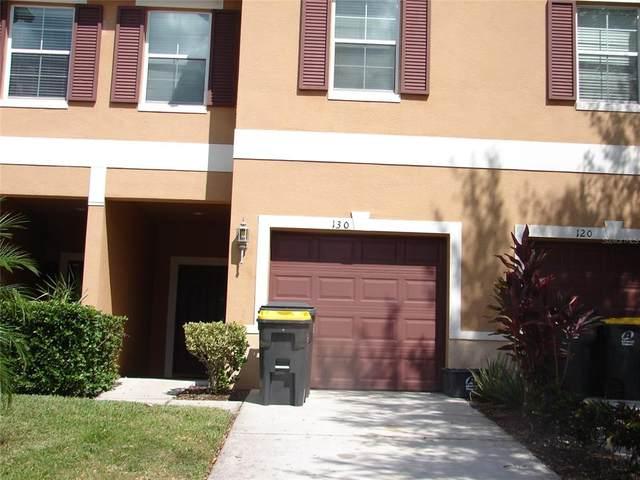 130 Bexley Drive, Davenport, FL 33897 (MLS #O5981056) :: The Nathan Bangs Group