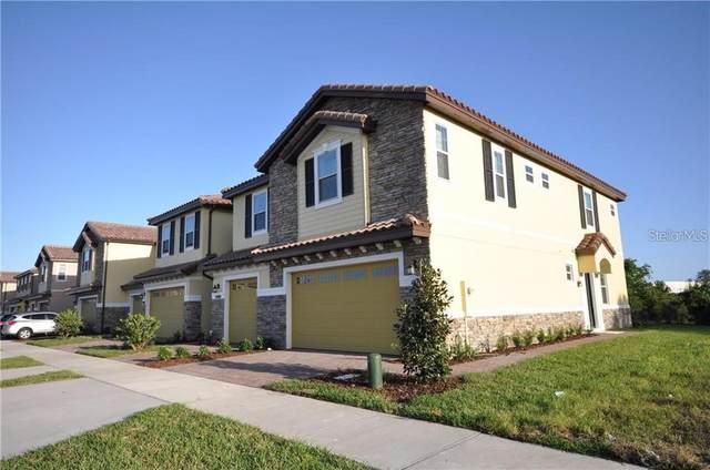 14315 Swanley Street, Orlando, FL 32832 (MLS #O5981064) :: Your Florida House Team