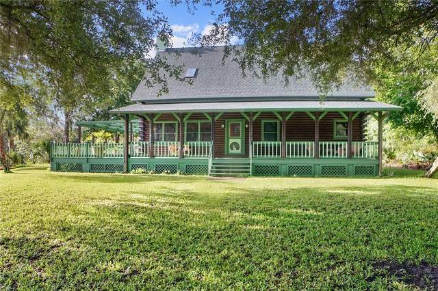 4750 Mercedes Drive, Edgewater, FL 32141 (MLS #O5981071) :: Armel Real Estate