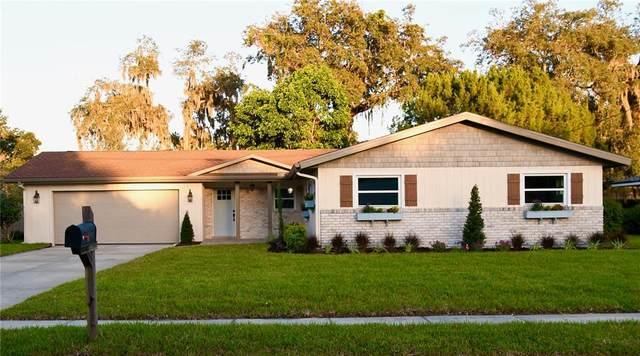 3701 Wyldwoode Lane, Orlando, FL 32806 (MLS #O5981075) :: Century 21 Professional Group