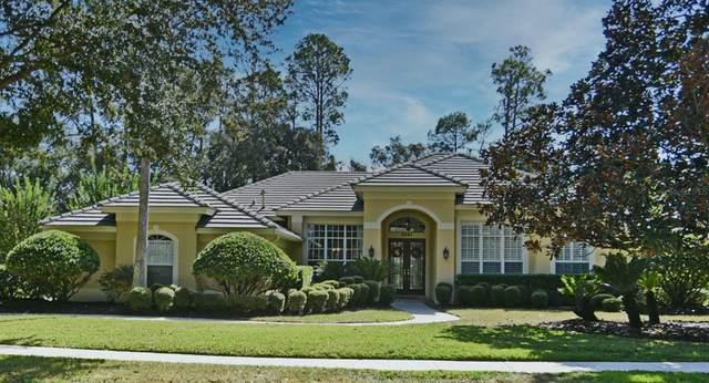 3361 Lakeview Oaks Drive, Longwood, FL 32779 (MLS #O5981078) :: Heckler Realty