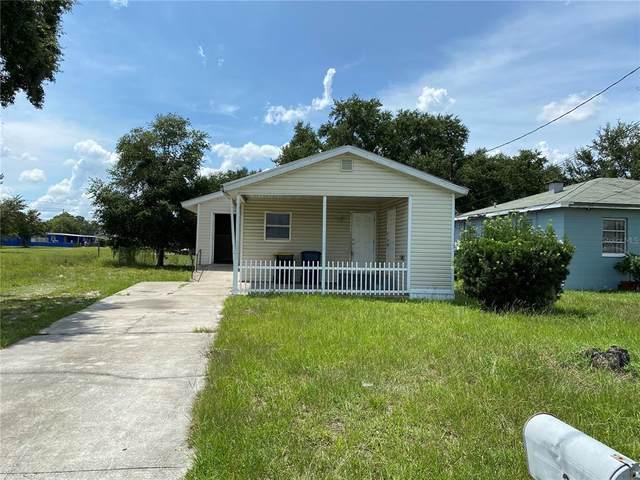 322 Adams Street, Auburndale, FL 33823 (MLS #O5981085) :: Griffin Group