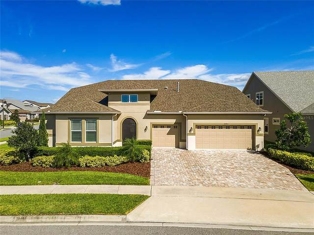 14785 Mcclane Road, Winter Garden, FL 34787 (MLS #O5981128) :: Vivian Gonzalez | Ocean Real Estate Group, LLC