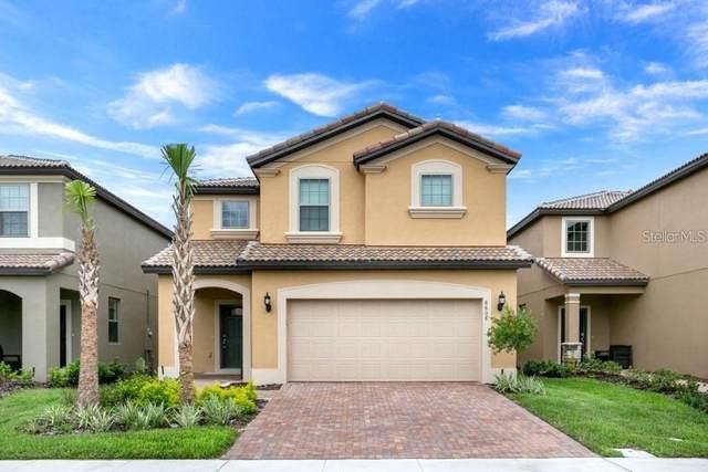 8808 Corcovado Drive, Kissimmee, FL 34747 (MLS #O5981135) :: Team Turner