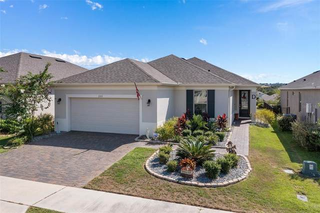 2315 Kaley Ridge Road, Clermont, FL 34715 (MLS #O5981145) :: Global Properties Realty & Investments