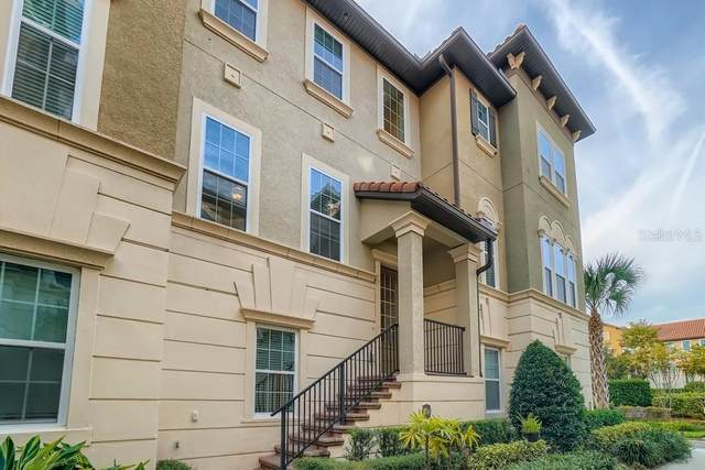 1204 Lobelia Drive, Lake Mary, FL 32746 (MLS #O5981152) :: Bustamante Real Estate