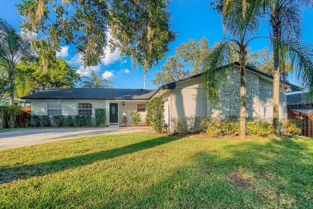 1010 Turkey Hollow Circle, Winter Springs, FL 32708 (MLS #O5981157) :: The Truluck TEAM