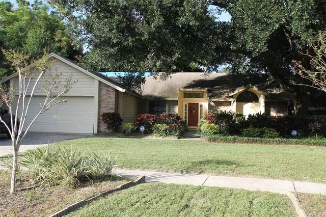 617 Rosegate Lane, Orlando, FL 32835 (MLS #O5981189) :: SunCoast Home Experts
