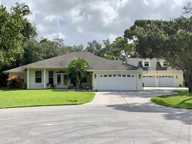106 Lady Lane, Rotonda West, FL 33947 (MLS #O5981192) :: Stiver Firth International