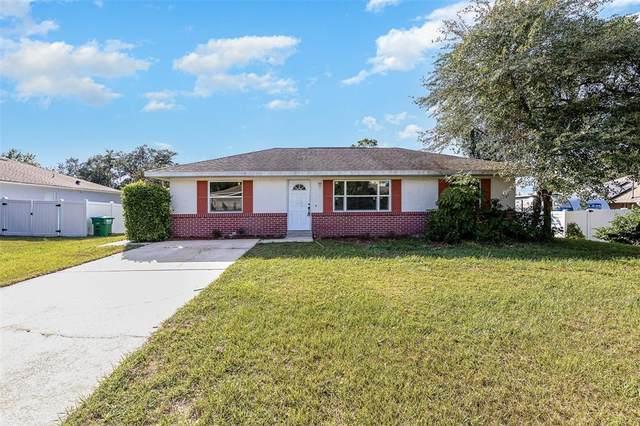 2226 Evangelina Avenue, Deltona, FL 32725 (MLS #O5981194) :: Expert Advisors Group