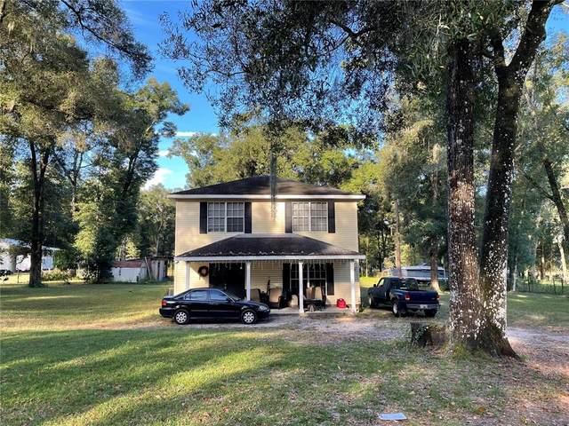26533 Soult Road, Brooksville, FL 34601 (MLS #O5981232) :: SunCoast Home Experts