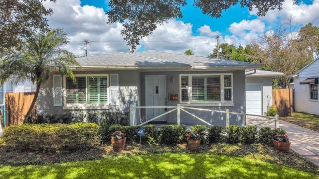 415 Westminster Street, Orlando, FL 32803 (MLS #O5981243) :: Memory Hopkins Real Estate